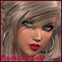 Fiorenza Hair V4,A4,G4,K4,Cookie Hair Propschick