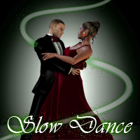 AW Slow Dance 3D Figure Essentials 3D Models awycoff