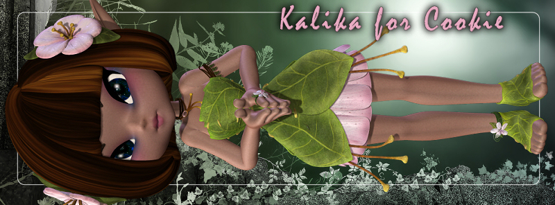 Kalika for Cookie