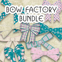 Bow Factory Bundle  macatelier