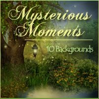 Mysterious Moments 2D And/Or Merchant Resources Themed -Melkor-