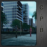 C.P.B.Contemporary Photovoltaic Buildings image 1