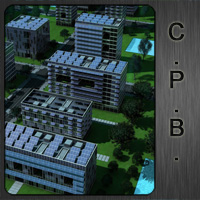 C.P.B.Contemporary Photovoltaic Buildings image 3