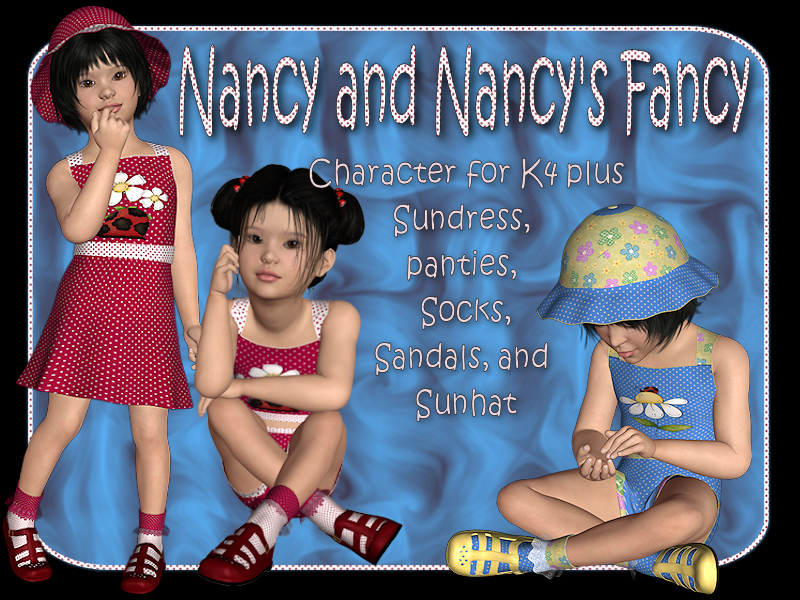 Nancy_Nancy's Fancy Bundle
