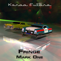 Fringe Mark One 3D Models kanaa