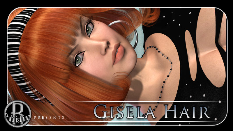 Gisela Hair by RPublishing