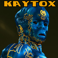 Kayrox Stand Alone Figures Themed midnight_stories