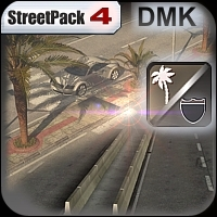 Street Pack 4, Vers. 01 Transportation kruse