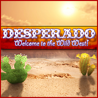 Desperado Backgrounds 2D And/Or Merchant Resources Themed Sveva