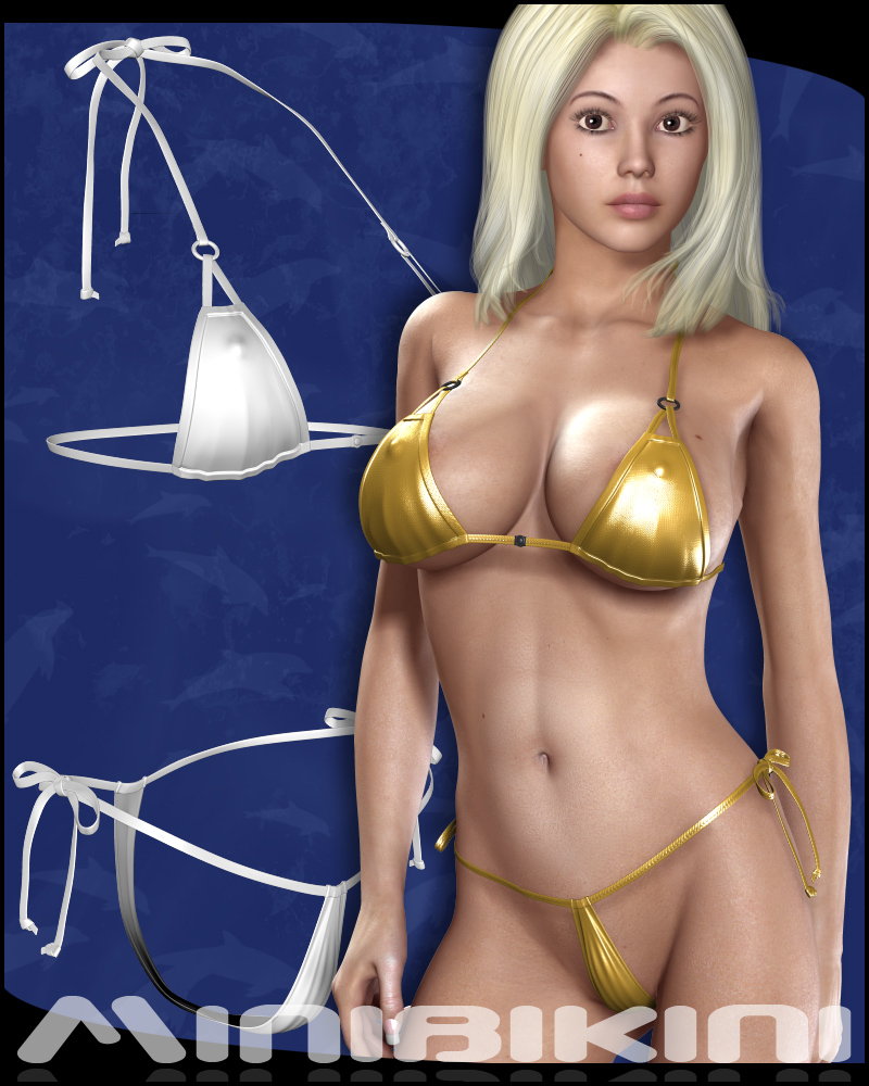 Al3d's MiniBikini for V4.2