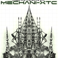 Mechani-XTC 3D Models Poisen