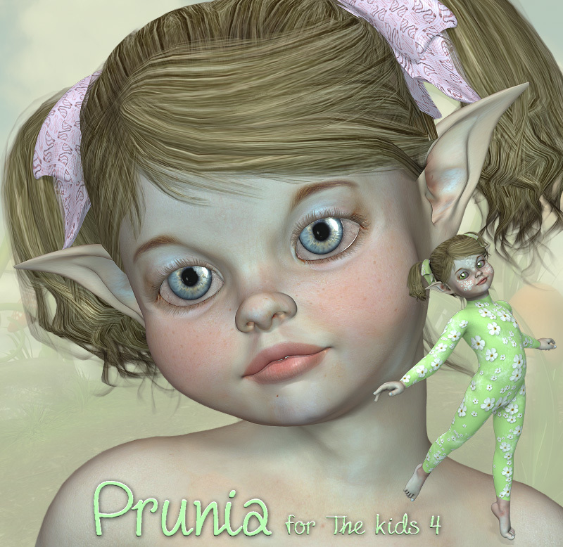 Prunia for K4
