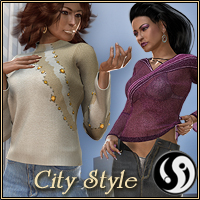 City Style Clothing CJ-studio