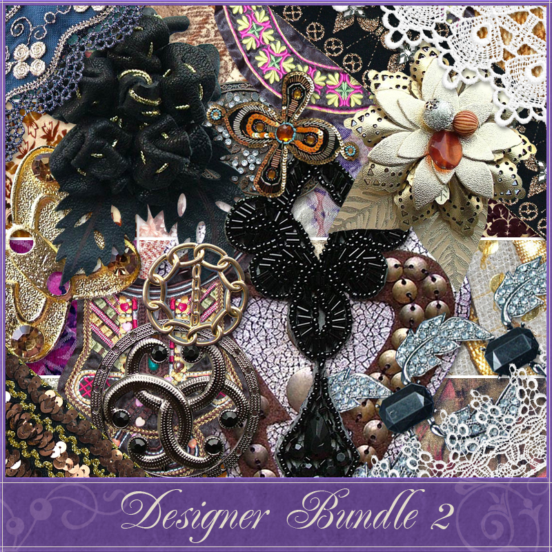 Designer Bundle 2