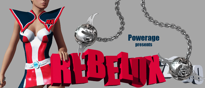 Rebelux2030 for V4/A4/G4/Elite/PowerGirl