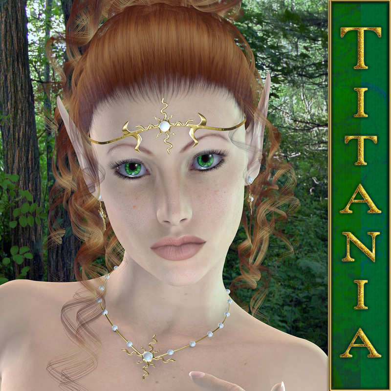 Titania for V4.2