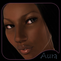 Aura A4/V4 by reciecup