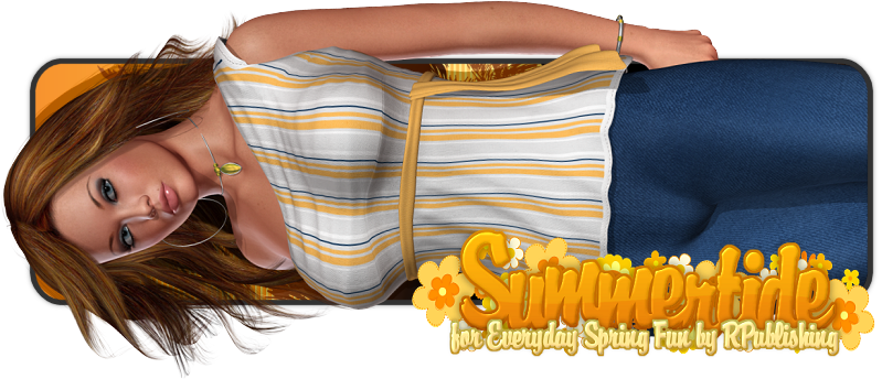 Summertide for Everyday Spring Fun