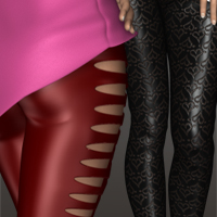 So Sexy For S4 Clothing 3D-Age