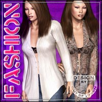 FASHION for MyShirt by -supernova- Clothing Themed outoftouch
