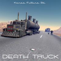 Death truck Transportation Themed kanaa