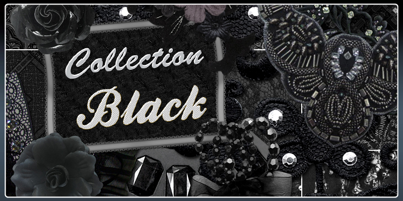 Collection Black