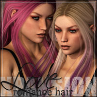 Love Romance Hair XPansion Hair outoftouch