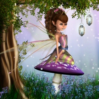 Forest Fairy Expansion image 2