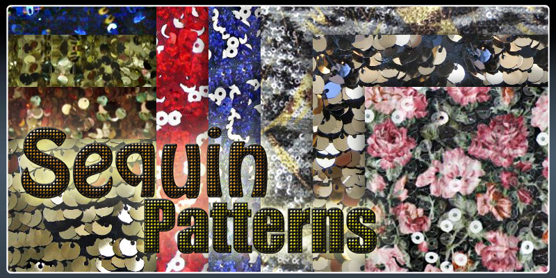 Sequin Patterns