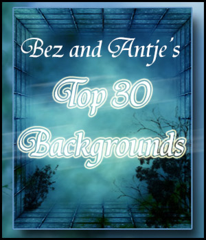 Bez and Antje's Top 30 by Bez