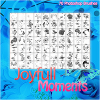 Joyfull Moments 2D And/Or Merchant Resources Atenais