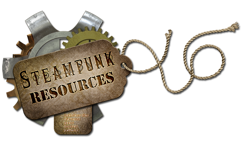 Merchant Resource: Steampunk