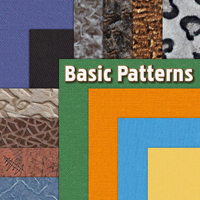 Basic Patterns 2D Atenais