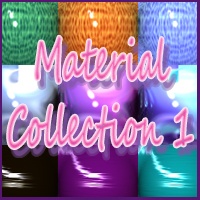Nikisatez Material Collection 1 2D And/Or Merchant Resources Materials/Shaders nikisatez
