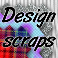 Design Scraps  DigitalDreamsDS