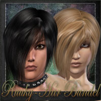 Ruucky Hair Bundle by SWAM