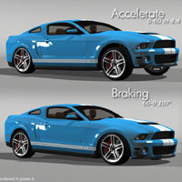 Stallion Adder GT500 image 1