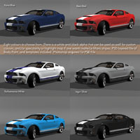 Stallion Adder GT500 image 3