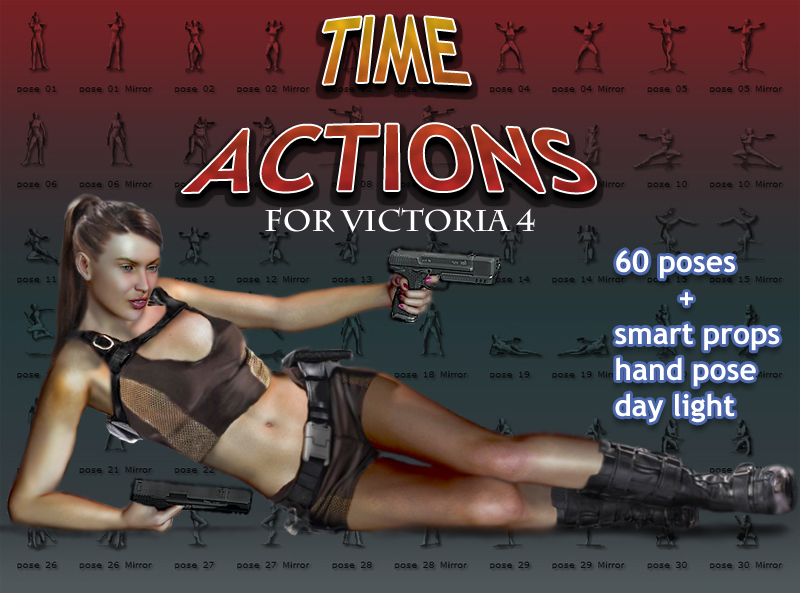 Time Action
