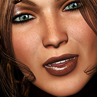 StoryFaces - Evil Queen image 2