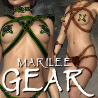Marilee Gear by cole4965