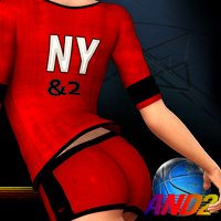 AND2 - Play Clothes by 3D-Age 3D Figure Assets nirvy