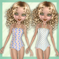 Mavka - Conforming Bathing Suit, 10 Styles and more image 3
