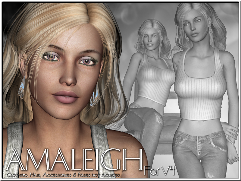 Amaleigh