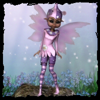 Mavka Bug EXPANSION Clothing 3DTubeMagic
