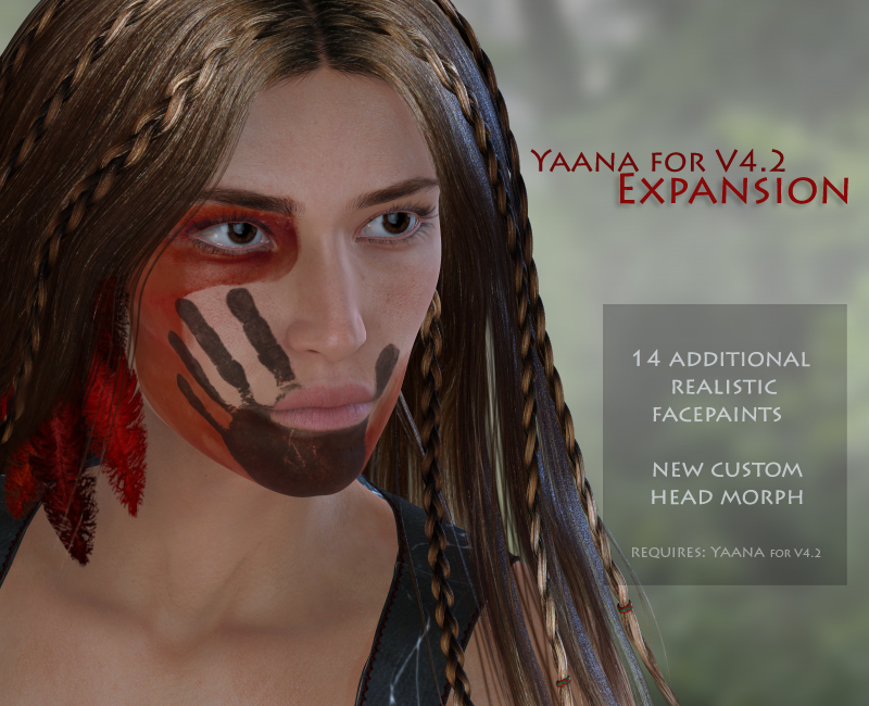 Yaana for V4.2 Expansion