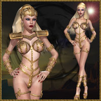 Hot Liason Clothing Set 3D Figure Essentials lululee