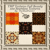 TMP Textures Fall Beauty 2D 3D Models TheMadPainter