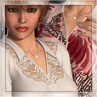 Changes - Hot South II 3D Figure Essentials Romantic-3D