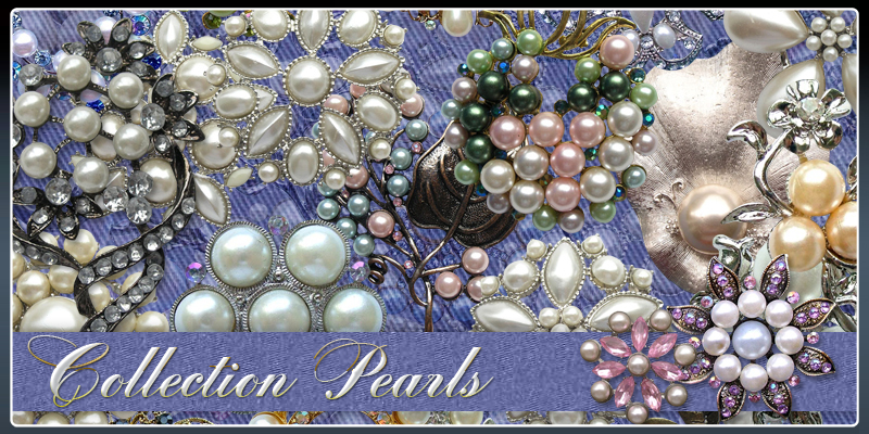 Collection Pearls